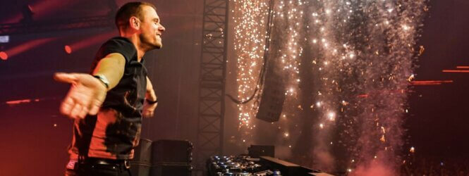 A State Of Trance heeft een Pre-Party!