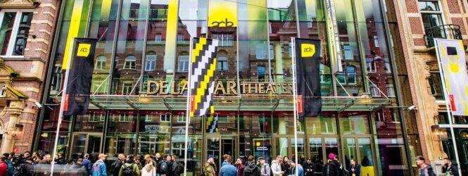 Green Deal 'Circular Festivals' gelanceerd op ADE Green