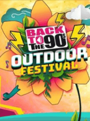 Back 2 the 90's Outdoor