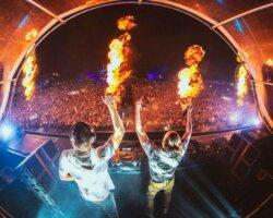 DJ Mag top 100 bekend gemaakt!