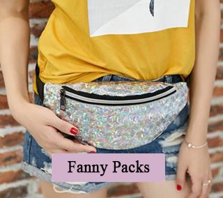 Fannypacks