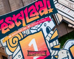 Report: FestyLand (zaterdag) 2019