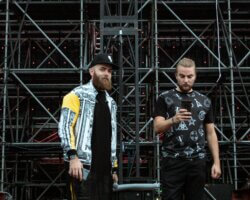 Even beter leren kennen: Showtek interview!