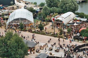 Festival Strange Sounds From Beyond stopt na 4 jaar