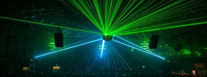 Report: Awakenings x Joris Voorn & friends by Day ADE