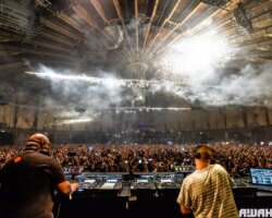 Report: Awakenings x Joseph Capriati invites