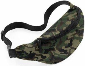 camouflage heuptas