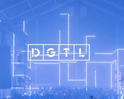 Report: DGTL // Orbital, Floating Points, Âme and more