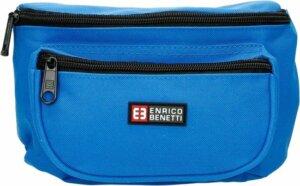 lichtblauw heuptasje