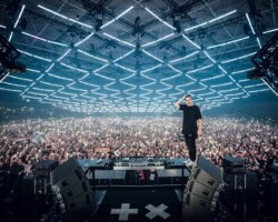 Report: Welcome Home – Martin Garrix ADE