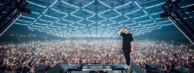 Report: Welcome Home – Martin Garrix ADE
