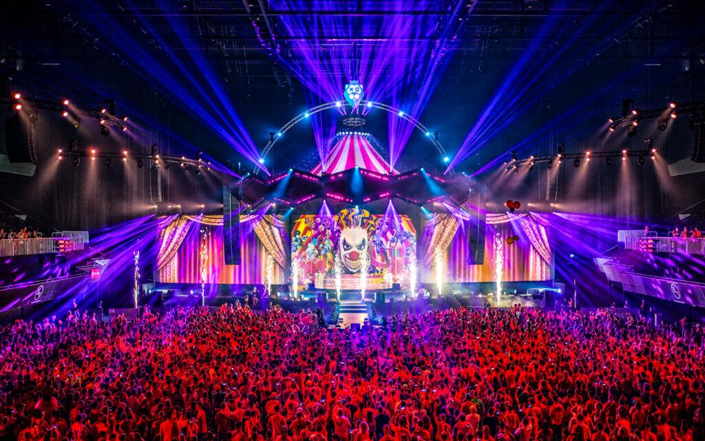 Q-Xlusive Holland 2019