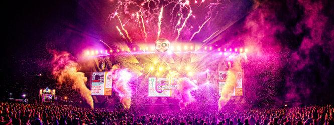 Pinkpop maakt eerste artiesten en datum ticketsale bekend!