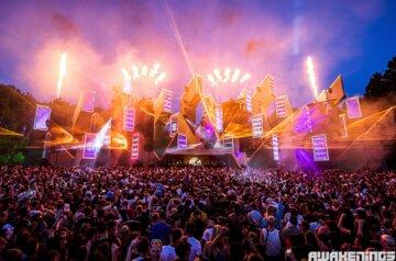 Awakenings Festival verplaatst naar 2022