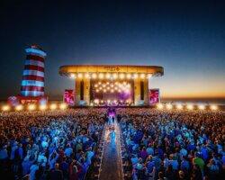 Concert at SEA maakt bijna complete programma bekend