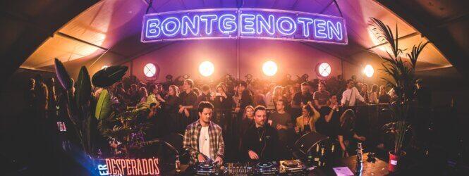 Report: Bontgenoten Winterfestival