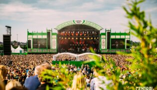 Central Park Festival maakt eerste namen bekend