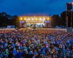 Stadspark Live: Eerste namen- & datum start ticketverkoop bekend gemaakt