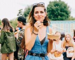 Wat te doen als vegan op een festival?