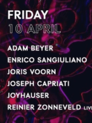 Awakenings Easter Good Friday