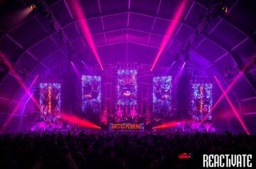 Report: REACTiVATE | The Classics Company
