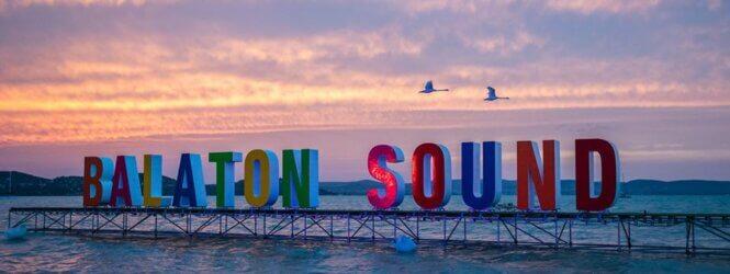 Balaton Sound maakt eerste namen bekend