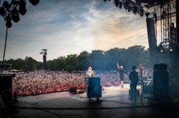 Best Kept Secret Festival maakt twee headliners bekend!