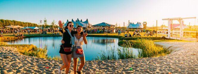 Indian Summer Festival maakt eerste namen bekend