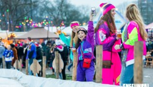 De leukste festivals in januari