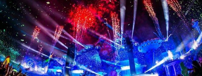 Tomorrowland komt met digitaal festival