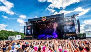Pinkpop maakt 10 nieuwe namen bekend