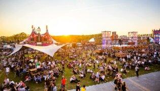 Mogen festivals na 13 augustus doorgaan?
