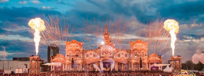 De line-up voor het Koningsnacht Spektakel is bekend!