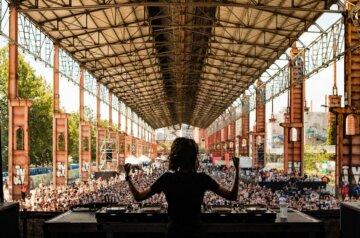 Top 10 techno festivals van Europa in 2020