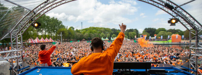 Supersized line-up voor 2020 is bekend!