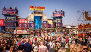 Alle festivals tot 1 juni afgelast!