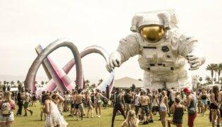 Coachella maakt line-up eerste weekend bekend!