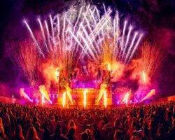 Crazy Sexy Cool Festival maakt eerste namen bekend!