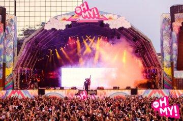 Wij denken de eerste artiest van Oh My! Music Festival te hebben ontrafeld