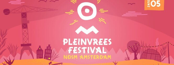 Pleinvrees Festival komt KEI HARD terug!