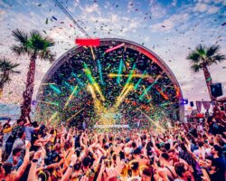 Gekochte festival tickets blijven 26 maanden geldig