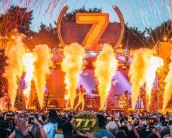 777Festival keert terug voor tweede editie!