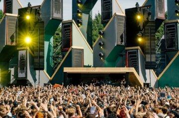 Festival Keuzestress: Techno