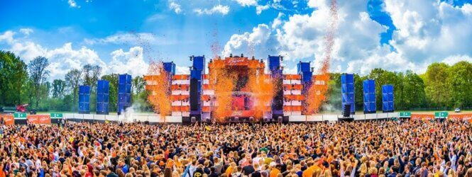Early bird tickets Kingsland Festival bijna uitverkocht