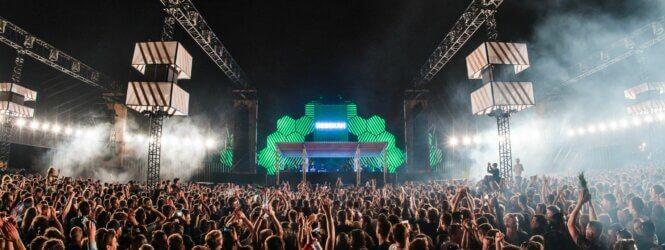 Soenda Festival maakt eerste namen bekend voor 2020 editie!
