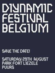 Diynamic Festival Belgium