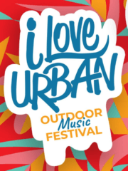 I Love Urban Outdoor Festival