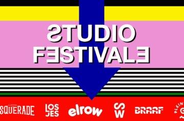 Studio Festivale: nieuw house / techno festival in Brabant