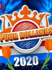 Puur Holland Outdoor