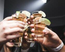 7 tips tegen een (festival) kater!